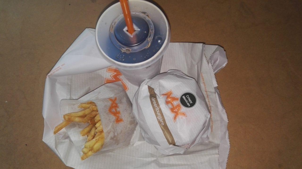 Fast Food Xtravaganza
