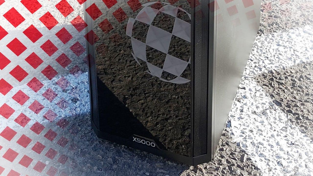 amiga one x5000