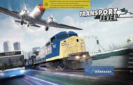 Transport Fever Review