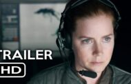 Arrival | Sci-Fi movie review