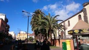 La Laguna Experience on Tenerife, Spain 1