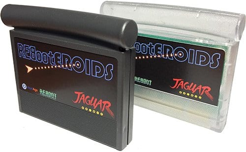 Rebooteroids is Out for your Beloved Atari Jaguar console 1