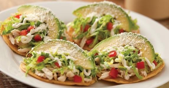 Tostadas Mexicanas/Mexican Toast