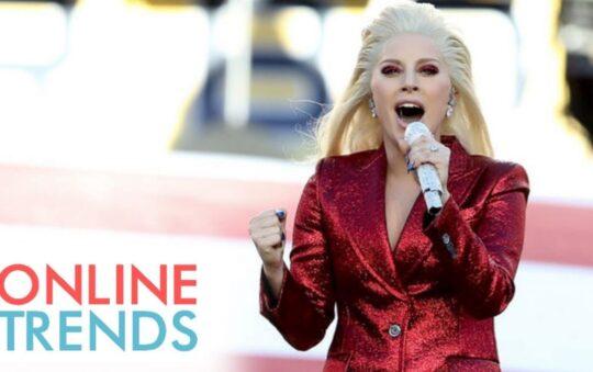 Lady Gaga will perform at Super Bowl