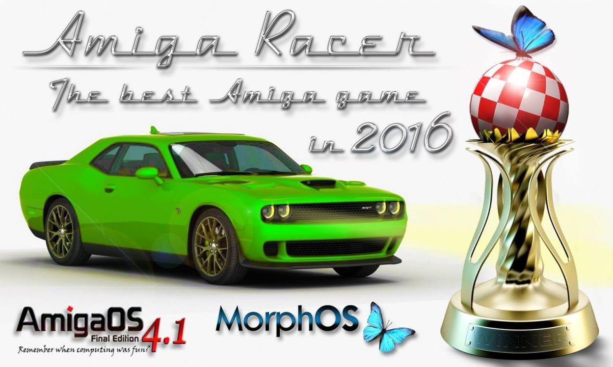 Amiga Racer 2