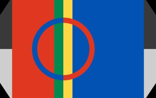 Sami National Day is Today, 6th of February! 100 Year Celebration!