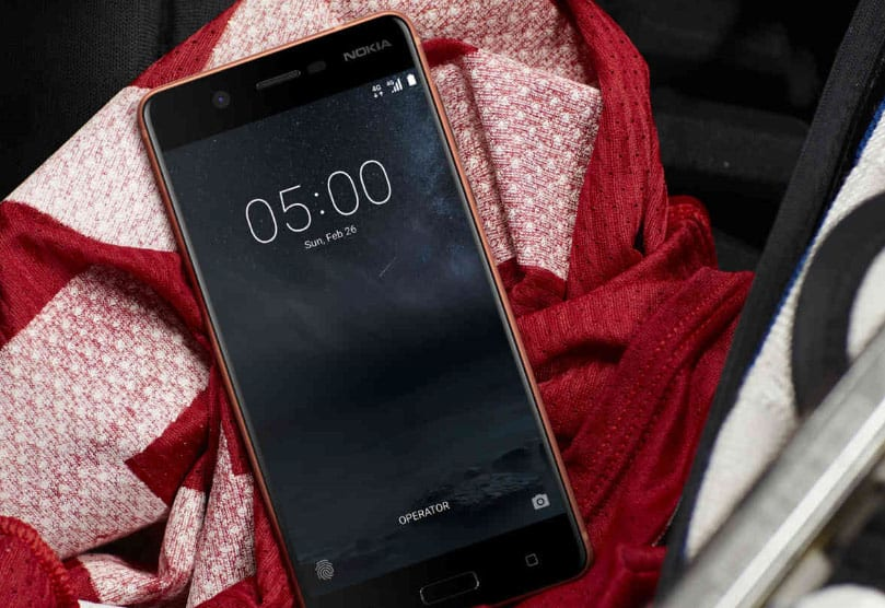 Independent Android phones from Nokia