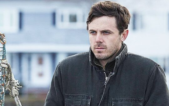Review of Manchester by the Sea movie
