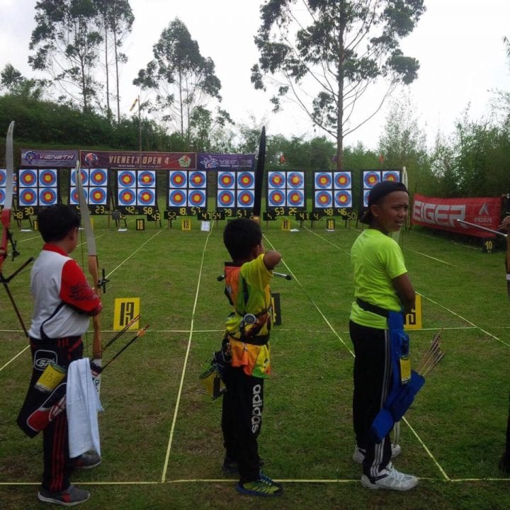 Interview with Rina that brought Archery to Everyone in Indonesia