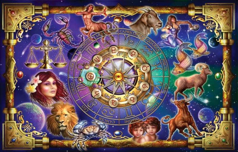9 Crazy Facts You Didn't Know About Astrology