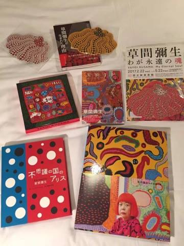 Litou's Art trip in Japan is a Journey of Beautiful Creations 1