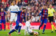 Football: Barcelona, Real Madrid to play Miami 'Clasico'