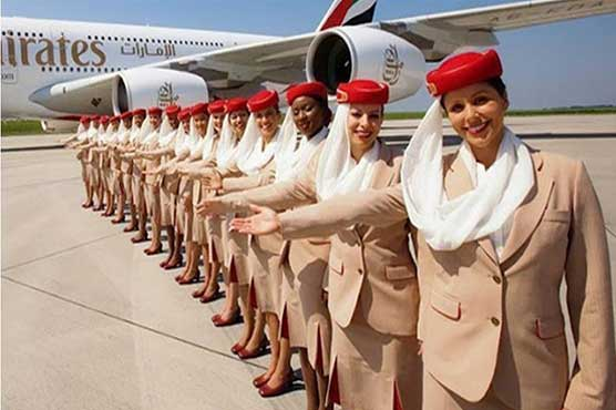 Emirates introduces measures in response to US electronic devices ban