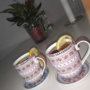 New Homemade Iced Tea Recipe - explore brand new Tea Flavors