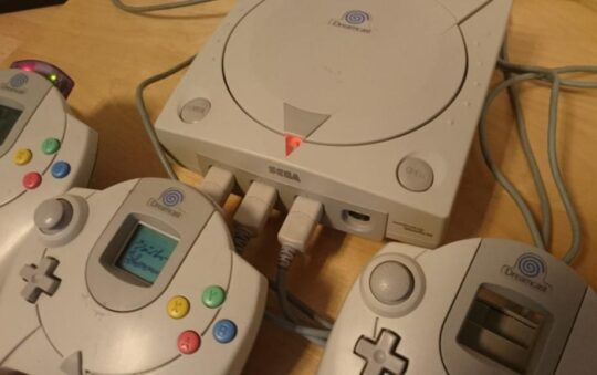 Why Dreamcast?