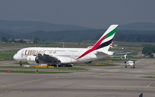 Emirates introduces measures