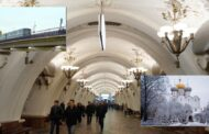 Metro Line 8A, Park Pobedy – Ramenki opened in Moscow, Russia Today
