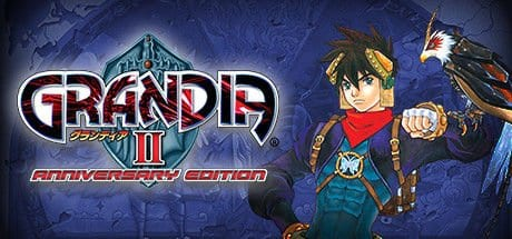 Grandia II is available on Steam for all Dreamcast lovers