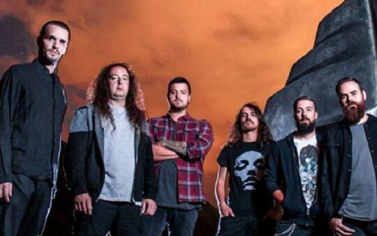 Andorrian Metal Magic Persefone Band Review