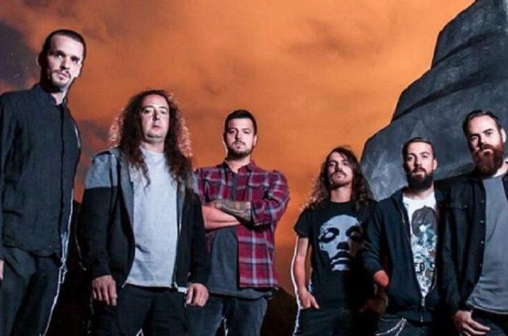 Metal Magic Persefone Band Review
