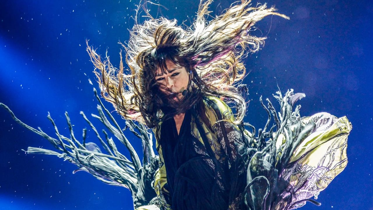 Loreen is the Swedish Queen of artists that changed Eurovision forever