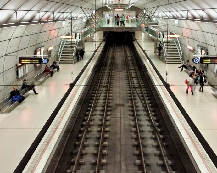 L3 Metro line opened in Bilbao