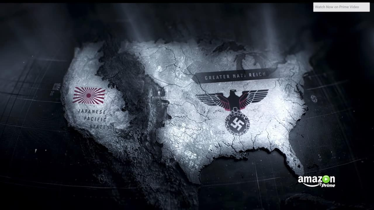 The Man In The High Castle review 1