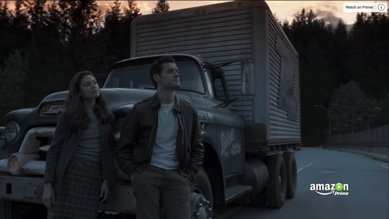 The Man In The High Castle review 2