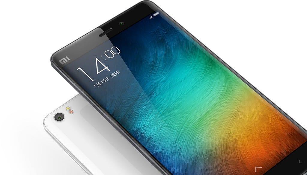 Xiaomi Mi6 premium