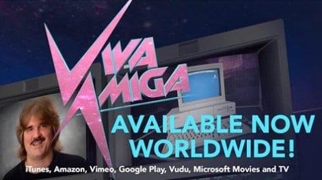 Viva Amiga 5