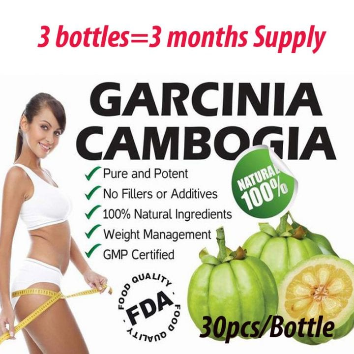 Why Garcinia Cambogia is the miracle herb that makes you slimmer faster