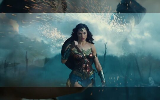 Wonder Woman is a Miracle of a Movie that should Inspire every Woman