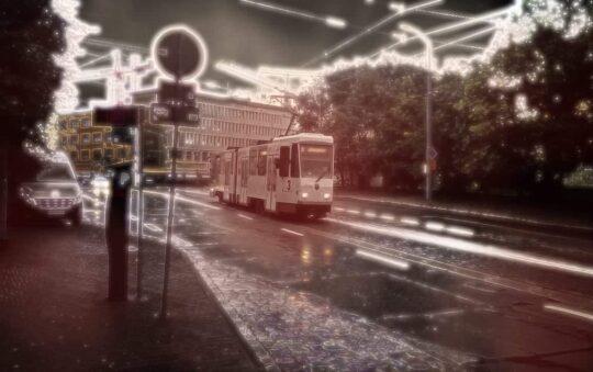 Kramatorsk in Ukraine abandoned it's tram system on 1st of August – Bring it Back Now!