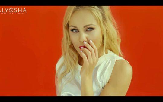 Sexy rhythms from Ukraine – Alyosha with Kalina
