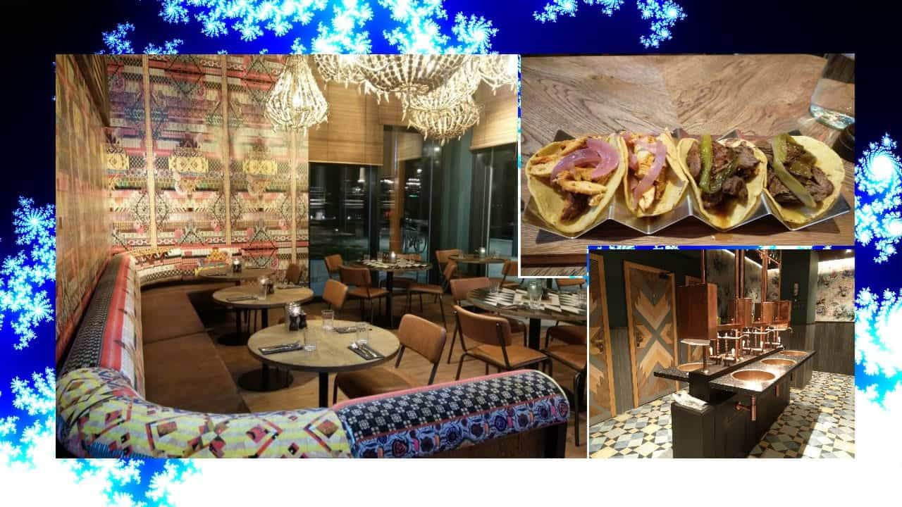 Is Coyo the best taco restaurant in Oslo? Check out our Review