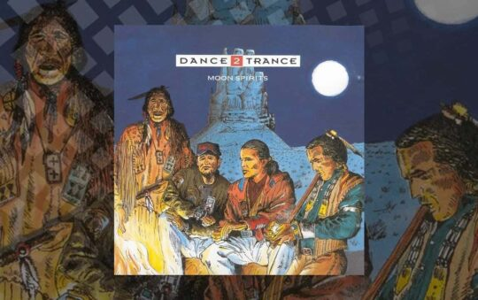 Dance 2 Trance made me Think about the World that we live in