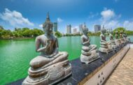 Sri Lanka and it's outstanding cities