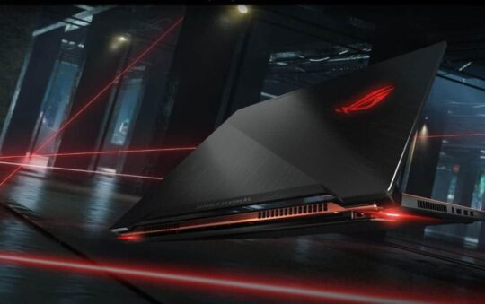 ASUS ROG Zephyrus Review Reveals a Super Thin Gaming Notebooks