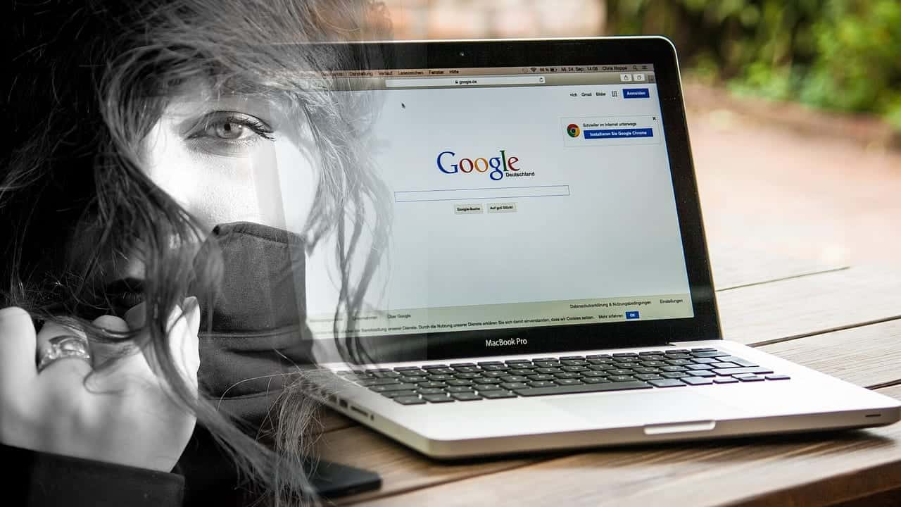 google ads blocking