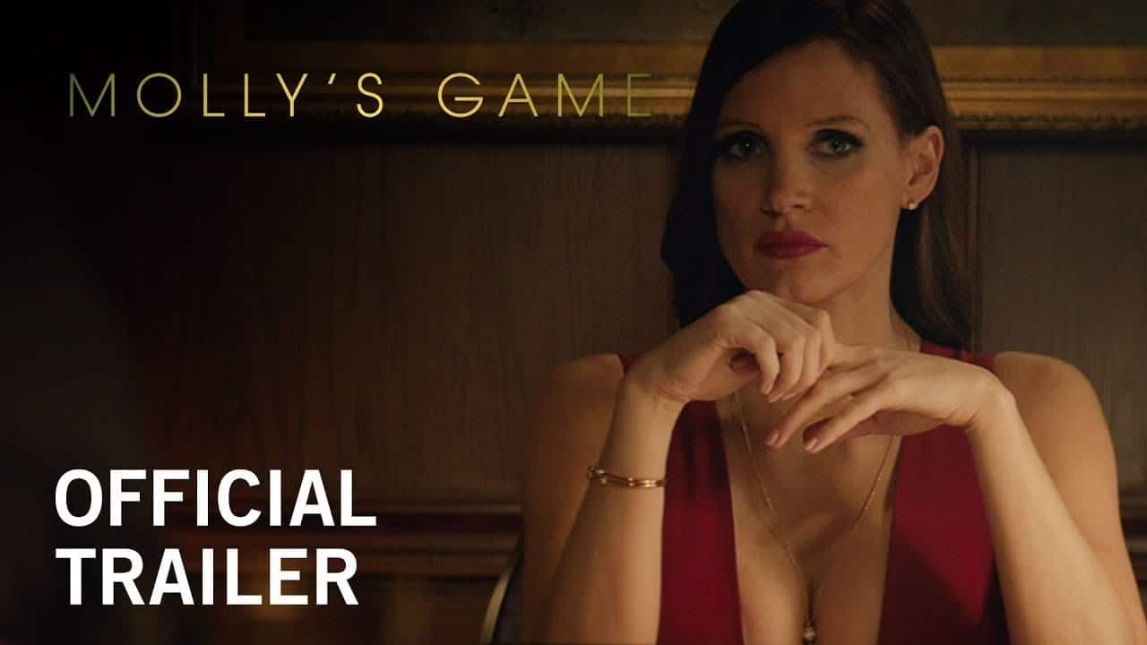 Molly's Game Aims to Buck Trend of Failing Poker Films