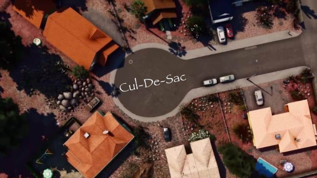 Cul-De-Sac Cities Skylines Mods Creation will be Easy with