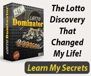 Lotto Secrets