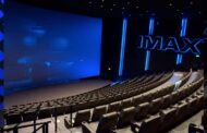 IMAX returns to Oslo, Norway on 22nd of March 2018 at ODEON