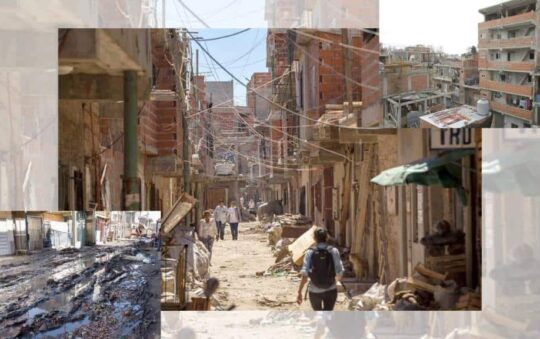 A fundamental truth of poverty in Argentina without filters
