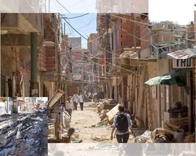 poverty in argentina