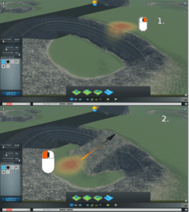 Terra Forming In Cities Skylines, Cities Skylines guide