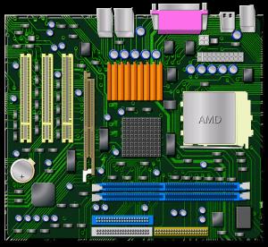 Amd, Computer