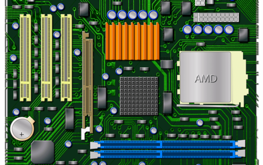 AMD plans to launch a monster CPU