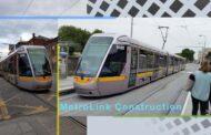 Transport Authority of Dublin, Ireland is Proposing Light Rail Construction
