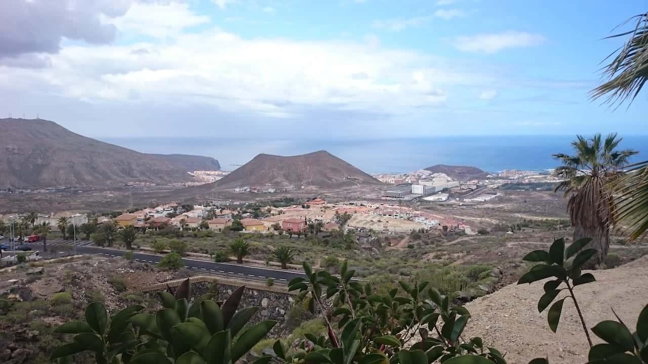 Jungle Park review - explore the best falcon show of Tenerife 1